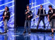 MARCH - 30 - 2016 ITALIA's GOT TALENT - VICENZA